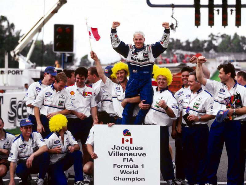 Dimf1 grand prix F1